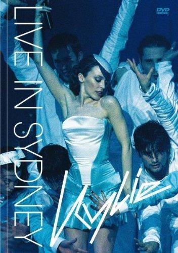 Überleben Pal (Kylie Minogue - On a night like this - Live in Sydney)