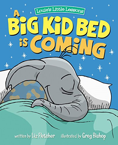 A Big Kid Bed is Coming! (How to Transition and Keep Your Kleinkind in their Bed)