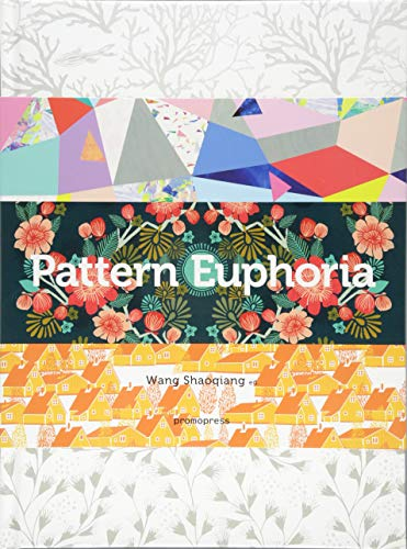 Pattern Euphoria (Graphic Design Elements) por Wang Shaoqiang