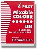 Pilot Parallel Pen Ink Refills for Calli...