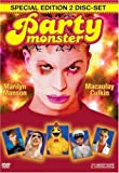 Party Monster (Special Edition, kostenlos online stream