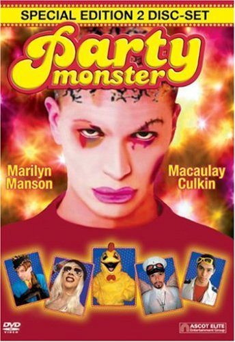 Party Monster (Special Edition, 2 ()