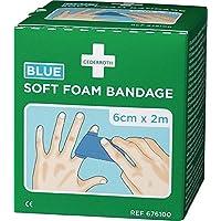 Klebefreies Pflaster und Bandage Soft Foam selbsthaftend preisvergleich bei billige-tabletten.eu