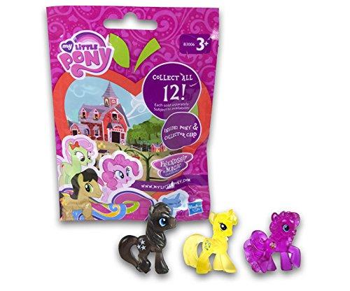 12 Stk. My Little Pony Figuren in Tüten