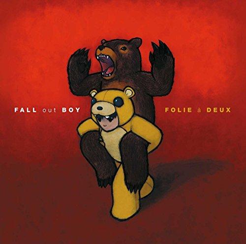 Boy Out Fall (Folie à Deux)