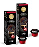 Special Edition by Caffitaly: 20 Espresso-Kapseln MONORIGINE KAAPI ROYALE 100% Robusta (2 x 10 Kapseln)