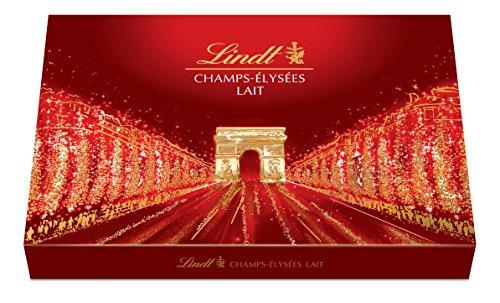 Lindt Champs Elysées Lait Boîte 482 g