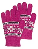 Best Cable And Case Friend Galaxy S4 And S5 Cases - Trendz Universal Sized Touch Screen Knitted Gloves Compatible Review