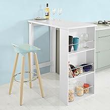 Mesa alta cocina for Tavolo cucina 120x60