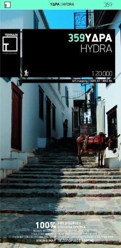 Hydra 2010 por Terrain Editions