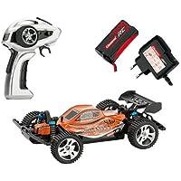 Stadlbauer Carrera 370183001 Buggy Copper Maxx Profi RC 1:18 4WD 2.4GHz
