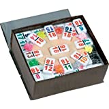 Best CHH Mexican Train Dominoes - CHH Double 18 Professional Sized Mexican Train Dominoe Review