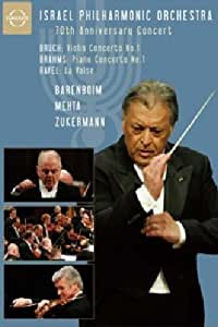 The Israel Philharmonic Orchestra - 70th Anniversary Gala Concert