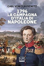 1796 La campagna d'Italia di Napol
