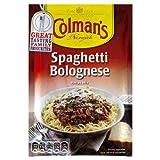 Colmans Spaghetti Bolognese Ricetta Mix 12 x 44gm