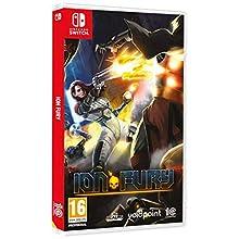 Ion Fury - Nintendo Switch [Edizione: Spagna]