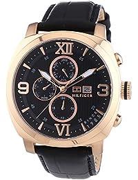 Tommy Hilfiger Herren-Armbanduhr Sport Luxury Analog Quarz 1790969