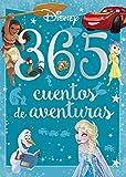365 cuentos de aventuras (Disney. Otras propiedades)
