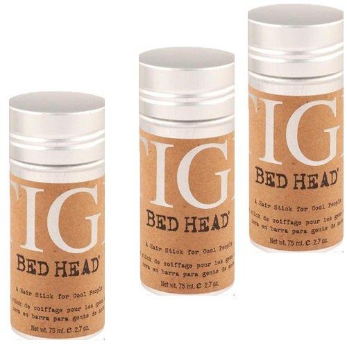 TIGI BED HEAD Wax Stick 75ml (3 PIECES) -
