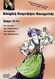 Königlich Bayerisches Amtsgericht Folge 21-24