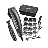 BaByliss for Men 7447BU Pro Hair Cutting Kit