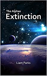 The Alphas: Extinction (English Edition)