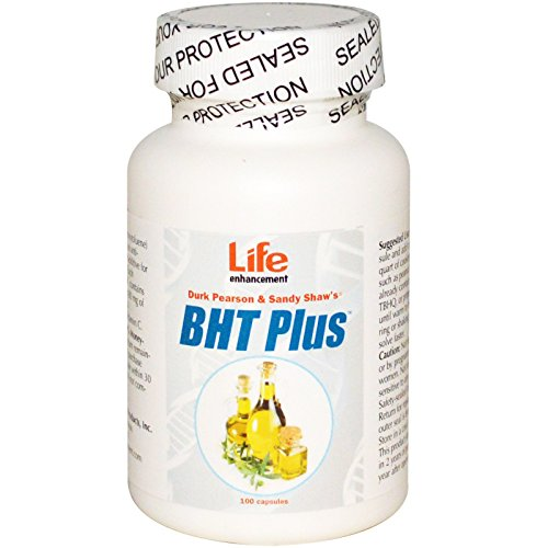 life-enhancement-durk-pearson-sandy-shaws-bht-plus-100-capsules