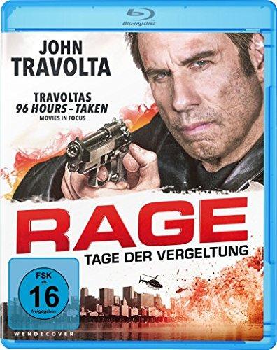 Vergeltung-blu-ray (Rage - Tage der Vergeltung [Blu-ray])