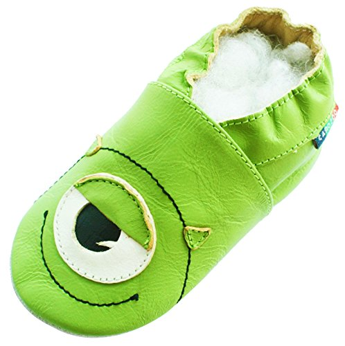 monster U mike green s 18-24 M