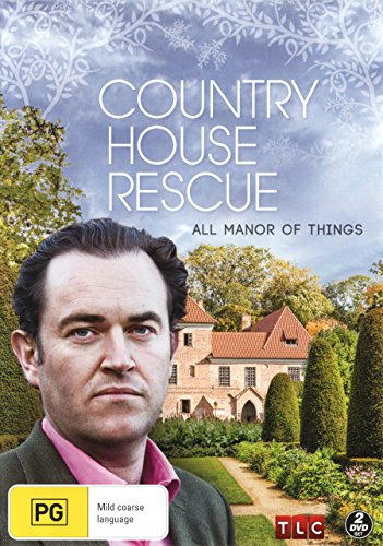 Country House Rescue - Season 4: All Manor of Things