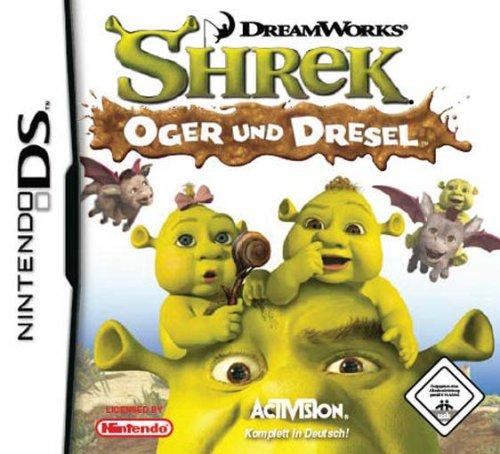 Shrek: Oger und Dresel