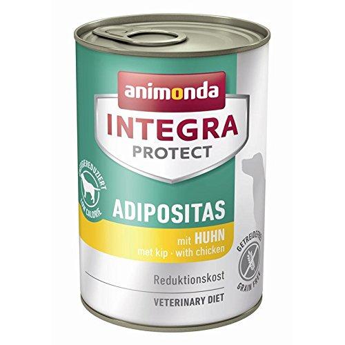 Animonda Integra, Protect Adipositas mit Huhn 400 g