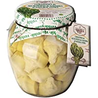 Corazón extra de alcachofas. Bote de 1.700 g.