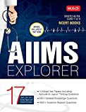 AIIMS Explorer 2018 (17 Years' Solved Papers 2001-2017)