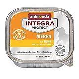 animonda Integra Protect Niere mit Huhn 6x100g