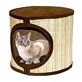 Penn Plax CATBC1 Retreat Cat Furniture