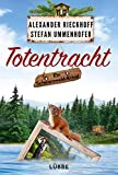 Totentracht: Ein Schwarzwald-Krimi - Alexander Rieckhoff