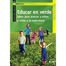 educar en verde (Spanish Edition) by Various Authors (2013-12-02)