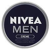 NIVEA Men, Creme für Männer, 150 ml Tiegel