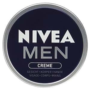 Nivea Men Creme Tiegel, 150 ml