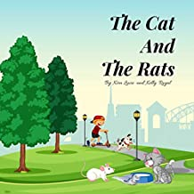 The Cat and the Rats: A cat lived in the city. (The Little Bedtime Stories Book 1) (English Edition)