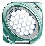 Litebook ADVANTAGE Lichttherapiegerät – Qualitativ hochwertige Lichtdusche, niedrige Preise – Garantie 5 Jahren - Anwendungsdauer 15 Minuten.