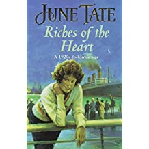 Riches of the Heart: A gritty and utterly compelling 1920s docklands saga