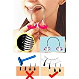 Facial Hair Remover Professional (Multi ...