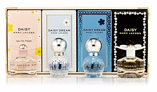 Marc Jacobs Miniature Perfume Gift Set