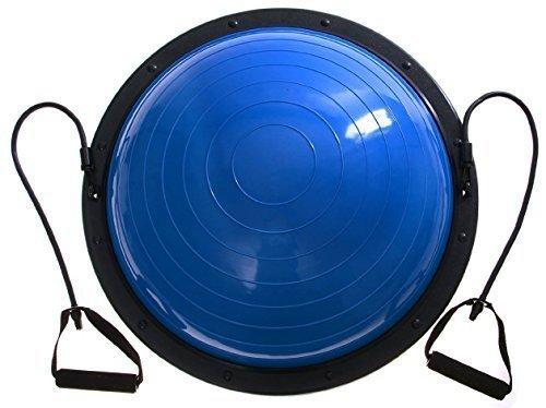 TNP Accessories Bosu ball Balance Board-Tabla de equilibrio...
