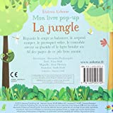 Image de La jungle - Mon livre pop-up