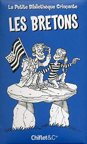 La petite bibliothèque grinçante : Les Bretons