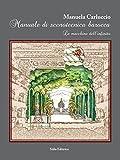 Manuale di scenotecnica barocca: Le macchine dell'infinito