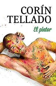 El pintor par Corín Tellado